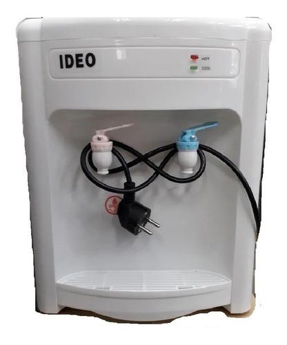 Dispensador De Agua De Mesa Para Bidon Natural Y Caliente