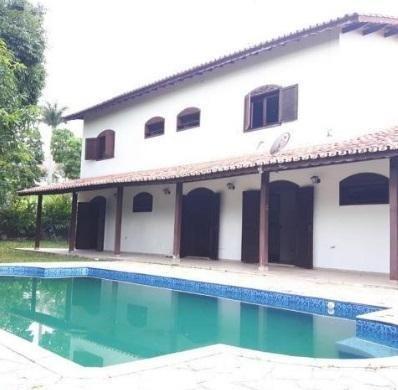 Casa Com 6 Dormitórios À Venda, 600 M² Por R$ 1.200.000 - Parque Das Laranjeiras - Itatiba/sp - Ca0826