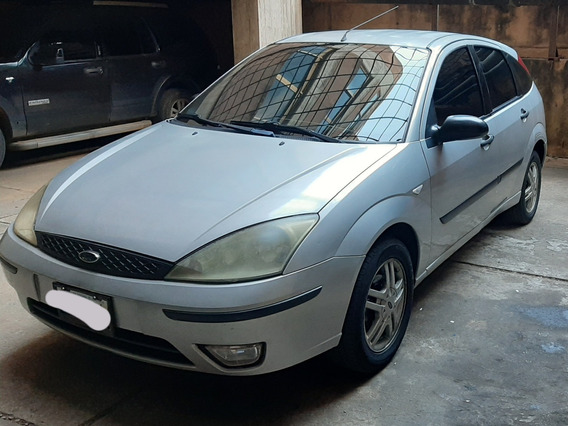 Ford Focus 2008 Automatico Motor 2.0 Duratec. Hatchback