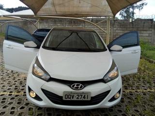 Hyundai Hb20s 1.0 Comfort Style Flex 4p 2014