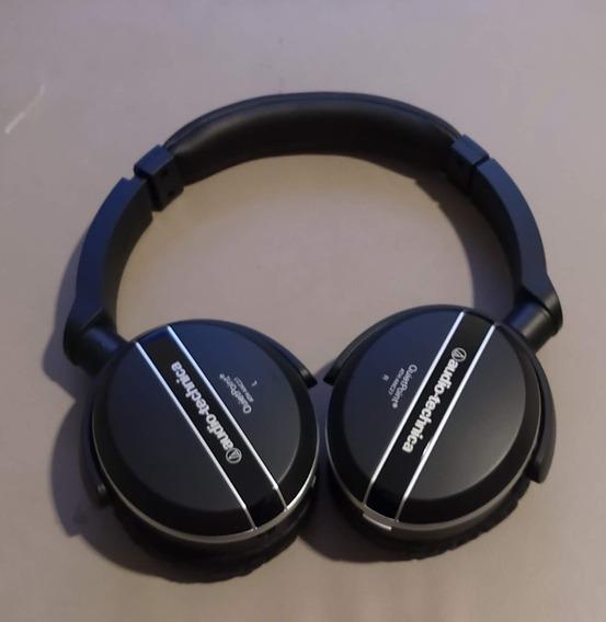 Headphones Audio-technica Quietpoint