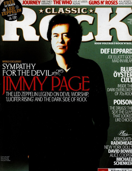Classic Rock - 2006/01 - Jimmy Page