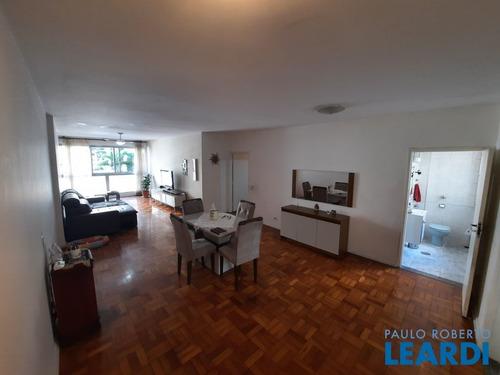 Apartamento - Bela Vista  - Sp - 453733
