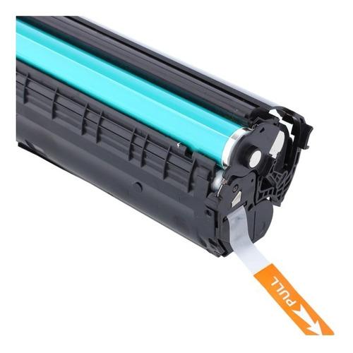 Toner Alternativo 12a Para Impresora 1010 1012 1020 Q2612a
