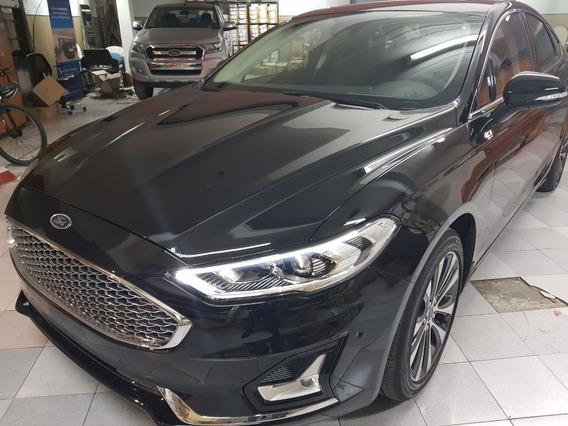 Ford Mondeo Titanium 0km Mejor Precio As2