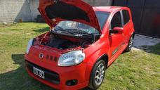 Fiat Uno 1.4 Sporting 2012 Impecable Oportunidad!!!!