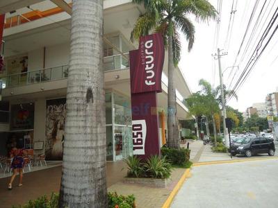 Loja Para Alugar, 38 M² Por R$ 1.500/mês - Pendotiba - Niterói/rj - Lo0033