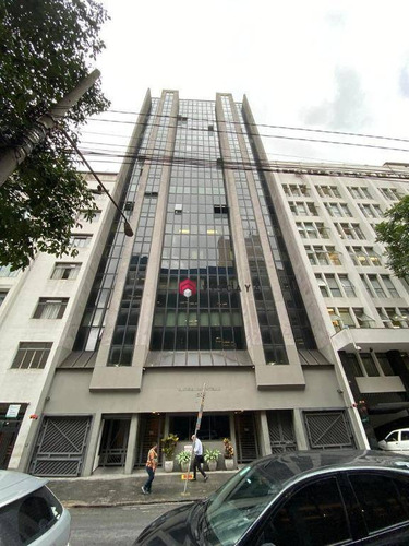 Imagem 1 de 30 de Conjunto Para Alugar, 80 M² Por R$ 2.000,00/mês - Vila Buarque - São Paulo/sp - Cj1230