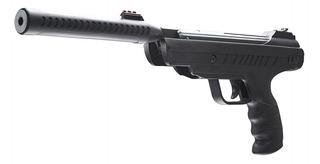 Umarex Trevox Nitro Piston Pistola Posta 4.5mm Cacería