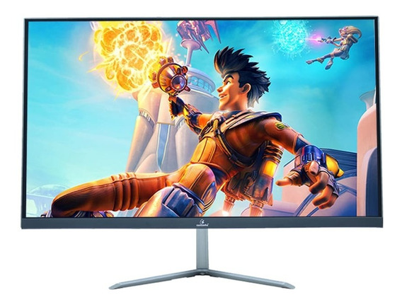 Monitor Gamer Concórdia 23.6 Led Full Hd 144hz Freesync