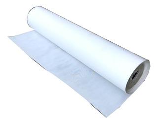 Tela Lona Pp Blanco Impresión Ancho 160cm X 2metros Lineale