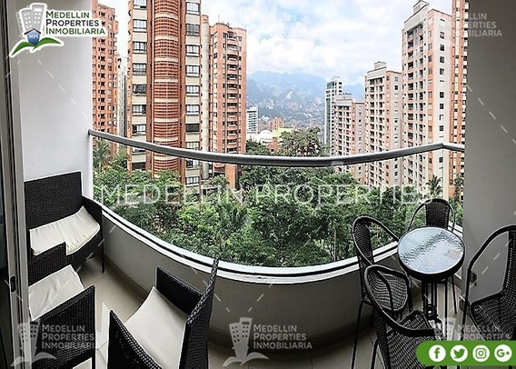 Alquiler Amoblados Por Días En Medellín Cód: 4569