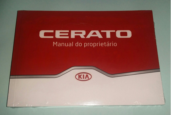 Manual Completo Kia Cerato 2011 A 2013