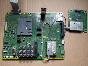 Placa Principal Tv Panasonic Tc-l42520b Tnp4g468