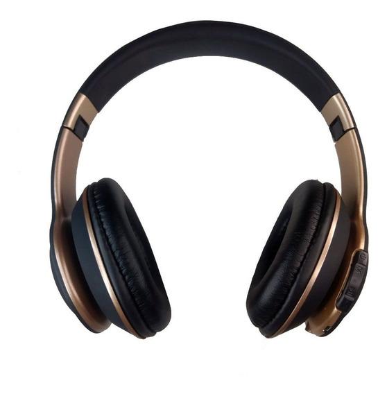 Fone De Ouvido Bluetooth B17 Headphone Micro Usb