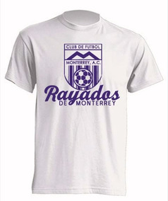 Camiseta Sublimada Rayados Retro