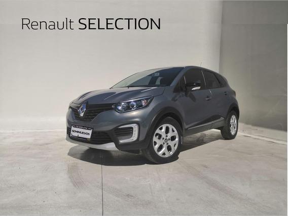 Renault Captur Intens Ta 2018