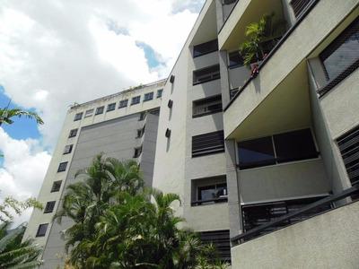 Apartamentos En Venta En Los Chorros 14-10519 V S