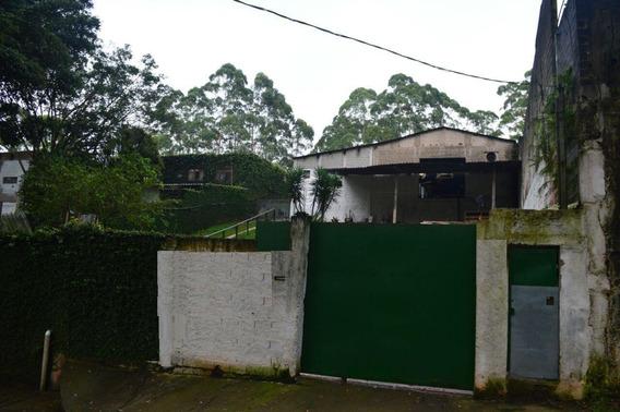 Excelente Galpão Para Locação, De 450 M², 14 Vagas - Bairro Batistini - São Bernardo Do Campo - 71098