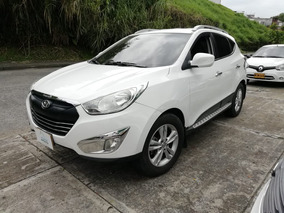 Hyundai Tucson Ix-35 2.0 Mec. Modelo 2012 (054)