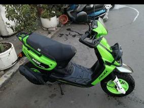 Italika 175 Verde