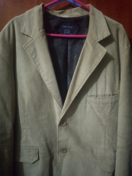 Blazer Color Beige