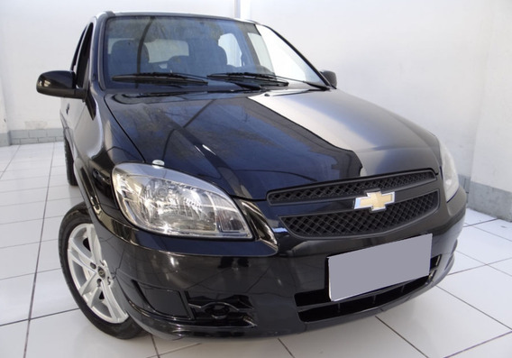 Celta 1.0 Mpfi Spirit 8v Flex 4p Manual 2008 Cod:.1011