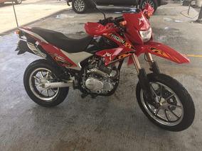 Moto Visdon 250cc