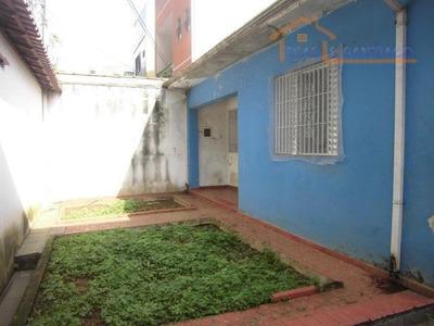 Casa Residencial À Venda, Paulicéia, São Bernardo Do Campo - Ca0113. - Ca0113