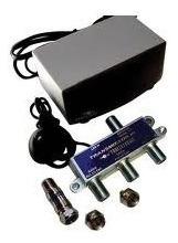 Extensor Controle Remoto Proeletronic Pqec 8050 Até 3 Pontos