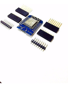 Wemos D1 Mini Esp8266 4mbytes Nodemcu Arduino Compativel