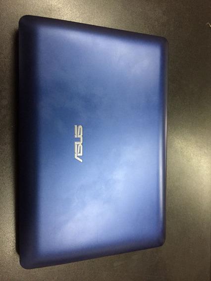 Netbook Asus Intel Atom D4xx Eepc 1015pem