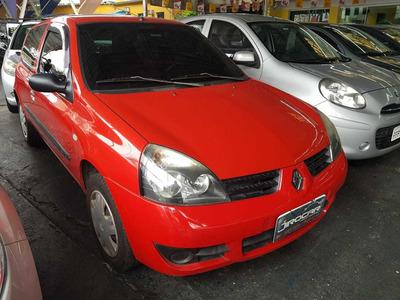 Renault Clio Campus 1.0 2011