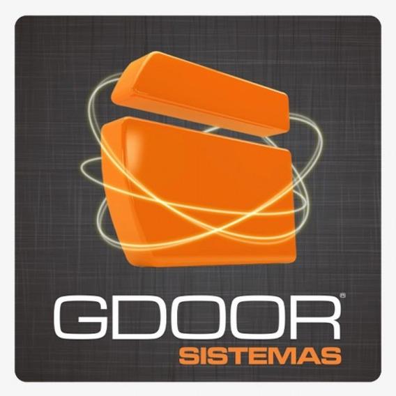 Gdoor Slim Pré Pago, Nfe Nfce,sat ,suporte 24 Horas