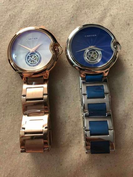 Relojes Nuevos Pilas Fashion Ap Audemars Mille Rm Cartie