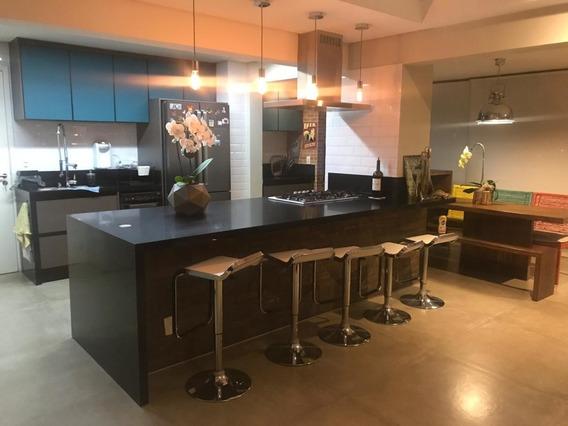 Apartamento À Venda, Barra Funda, 112m², 3 Suítes, 2 Vagas! - It53533