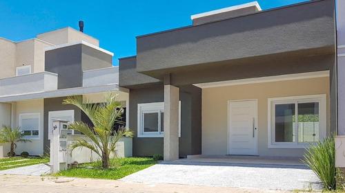 Imagem 1 de 18 de Casa Com 3 Dormitórios À Venda, 90 M² - Vale Ville - Gravataí/rs - Ca2027
