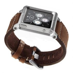 Pulseira Watch Lunatik Chicago Collection Para iPod Nano 6ª