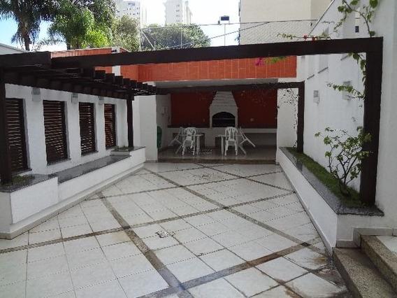Apartamento 1 Dormitório, Sacada E 2 Vagas Na Vila Adyana