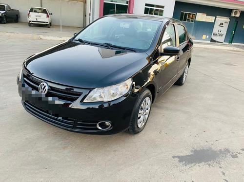 Volkswagen Voyage 2009 1.6 Vht Trend Total Flex 4p Sedã