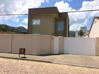Casa Em Rodeio - 8600
