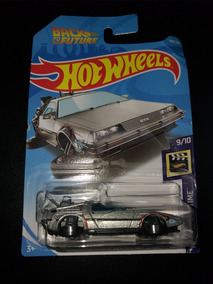 Wotweels Back To The Future