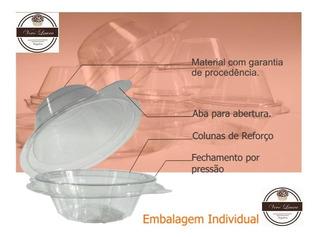 Embalagem De Brigadeiro C/600 Blister Gourmet