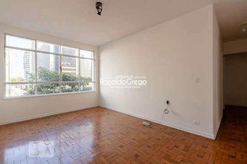 Apartamento Com 2 Dorms, Itaim Bibi, São Paulo - R$ 950 Mil, Cod: 2327 - V2327