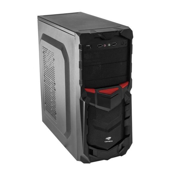 Cpu Gamer Core 2 Duo 4gb Ram Hd320 Wi-fi Ótimo Desempenho