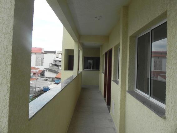 (k.a) Apartamento Completo E Espaçoso