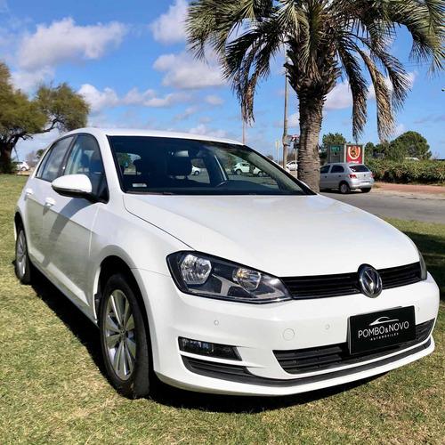 Volkswagen Golf 1.4 Turbo Automatico Unica Dueña Permuto