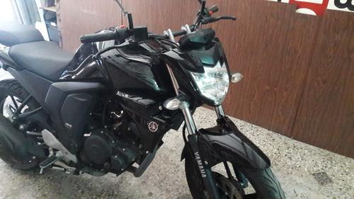 Yamaha Fz Version 2.0 2017