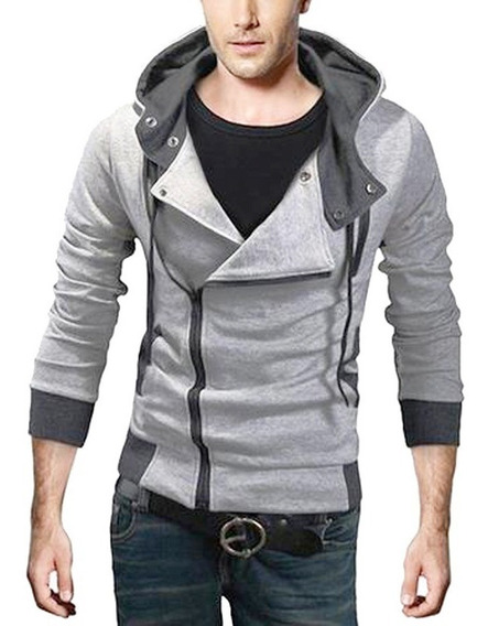 Assassin S Creed Hoodie Cosplay Buzo Gaming Gamer Camper A10