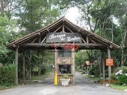 Condomínio Chácara Do Bosque Embu Das Artes - 1456-cadg